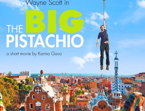 The Big Pistachio