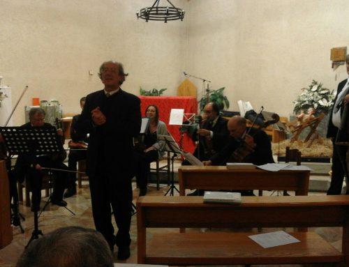 """Prima Assoluta de """"La Regola del Silenzio"""" per Orchestra d'Archi diretta dal M° Antonio D'Antò"""