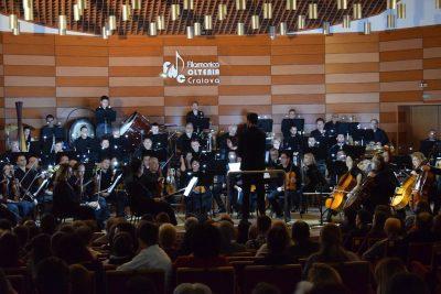 Orchestra Filarmonica Oltenia Craiova